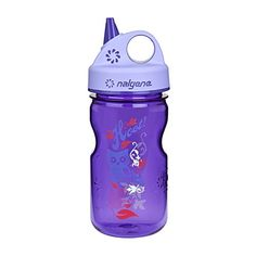 Nalgene Grip-N-Gulp Water Bottle (Purple, 12-Ounce) Best Offer. Best price Nalgene Grip-N-Gulp Water Bottle (Purple, 12-Ounce) BPA free, made utilizing the finest plastics and metals Rubberized cover and smooth plastic mouthpiece