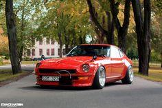 Datsun beauty.