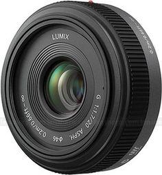 Olympus OM-D E-M10 Lenses