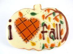 CookieCrazie: Pumpkin Extravaganza.....All Shapes, Sizes, and Designs