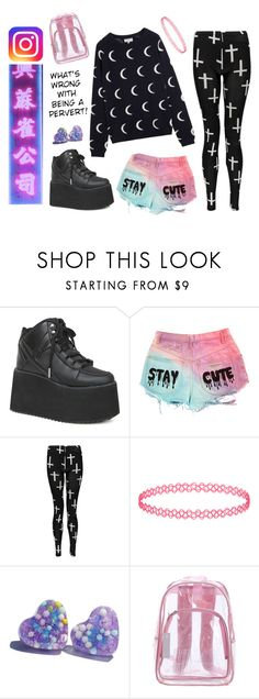 """Prayer // 6:13pm"" by clea69 ❤ liked on Polyvore featuring Y.R.U., Boohoo and Miss Selfridge"