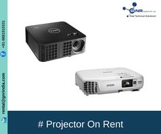 #GNRsolution #ITRENTALSOLUTION #Projector #BESTdeals #Affordableprice #Allbrands Like our page for more insights