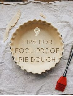 9 Tips For Fool-Proo