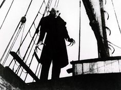 12. Nosferatu (1922). 30 More of the scariest movies of all time here: http://www.ew.com/ew/gallery/0,,20310838_20865917,00.html#30238658