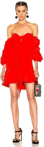 Alexis for FWRD Alejandra Dress