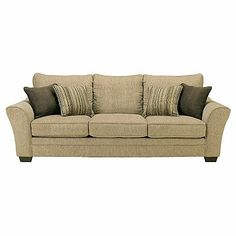 Ashley sofa sofas for S f furniture willmar mn