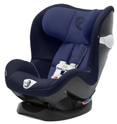 Sirona M with SensorSafe 2.0 (Denim Blue)  #baby #stroller #parents #pushchair #pram #supremestroller