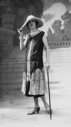 1920's Inspiration for figure skating dresses, images collected by Sk8 Gr8 Designs