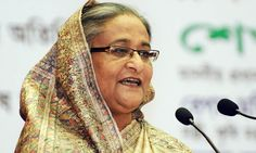 AL wants to serve the people again:Hasina