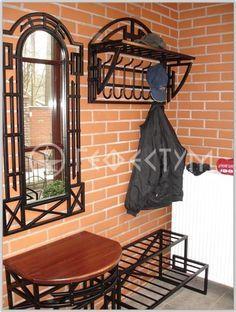 Foto's Bedroom Closet Design, Grill Door Design, Furniture, Wrought Iron Decor, Wrought Iron Furniture, Metal Furniture, Home Decor, Steel Furniture, Bed Frame Design