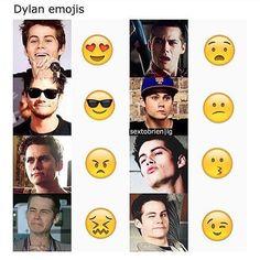 Dylan O'Brien♥♥