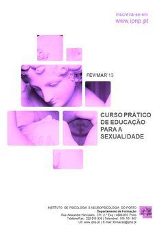 CURSO PRÁTICO DE EDUCAÇÃO PARA A SEXUALIDADE