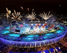 Olympic Closing Ceremony features Spice Girls, Annie Lennox, The Who, Muse and Many More