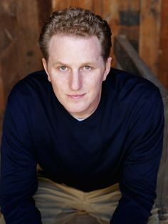Michael Rapaport - This guy is tall enough to play Jack too!