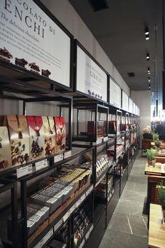 Eataly, Milan, Italy | retail | food | design
