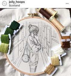 Embroidery for Beginners & Embroidery Stitches & Embroidery Patterns & Embroidery Funny & Machine Embroidery Embroidery Fashion, Modern Embroidery, Embroidery Hoop Art, Embroidery Patterns, Free Machine Embroidery Designs, Applique Designs, Tgif, Embroidered Pillowcases, Thread Painting