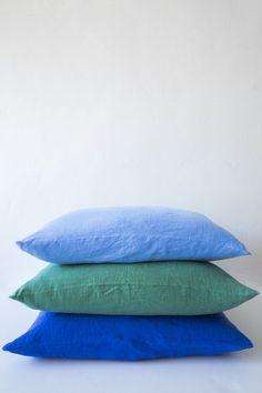 linge particulier pillow