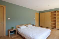 ベッドルーム / Bedroom