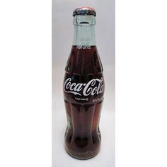 Bottle Coke in Glass...plastics are made with oil folks...messes up the taste of your soda