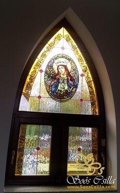 Kirchen, Windows, Glass, Leaded Glass Windows, Stained Glass, Drinkware, Window, Yuri, Ramen