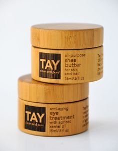 tay packaging; 100% eco-friendly  bamboo