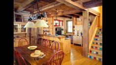 Colorado cabin Bercovitz Design, Janna Rapaport interior support