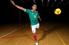 Morgan Plata: de la Arena al Parquet | Selección Mexicana de Fútbol - Mi Selección