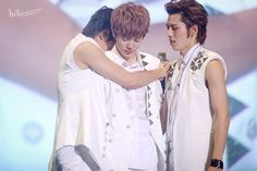 One Great Step concert - Sungjong, dongwoo & L