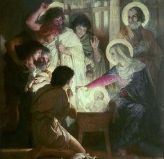 Concert de Noël le 14 décembre à l'église St Vincent de Paul à Paris (75).