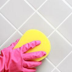 11 Smart Ways to Prevent Allergies: 5. Scout Your Bathroom (via Parents.com)