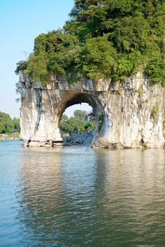Elephant Mount   Giu Lin, China