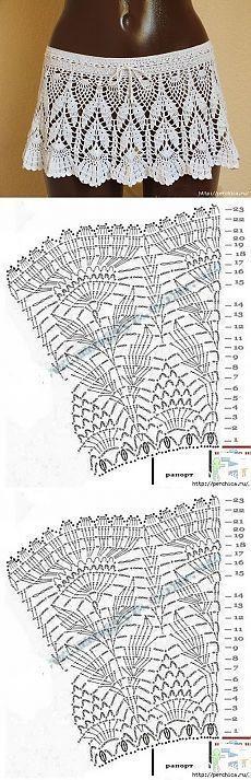 Fabulous Crochet a Little Black Crochet Dress Ideas. Georgeous Crochet a Little Black Crochet Dress Ideas. Débardeurs Au Crochet, Crochet Diagram, Crochet Woman, Crochet Crafts, Crochet Stitches, Crochet Projects, Crochet Patterns, Crochet Summer, Crochet Skirt Pattern