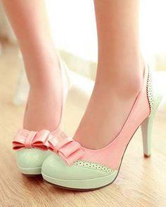 high heel shoes 2015