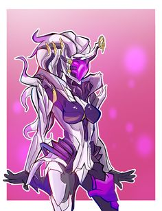 Saryn Prime by bumbledsteak on DeviantArt Female Character Design, Character Art, Fantasy Characters, Female Characters, Warframe Wallpaper, Toriel Undertale, Warframe Art, Female Armor, Anime Furry