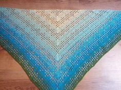 Runa's Buwastainaz pattern by Sigrun Raith