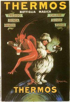 Cappiello Leonetto Manifesti Liberty