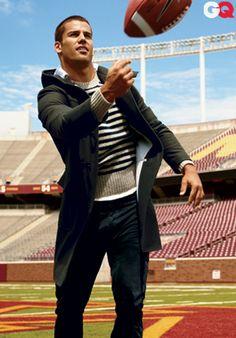 Denver Broncos WR Eric Decker NFL