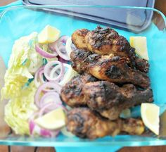 Drumsticks are the perfect finger foods for a picnic and are adored by adults and kids alike.