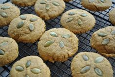 Vegan PumpkinCookies (could there be a substitute for the shortening? would oil give it the same texture?)