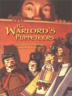 The Warlord's Puppeteers