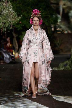 ♡Dolce & Gabbana Alta Moda Fall/Winter 2015-2016