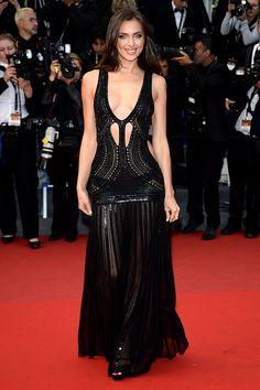 Festival Internacional de Cine de Cannes 2013 alfombra roja red carpet photocall - Irina Shayk