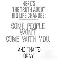 so true.. #life #change #friends