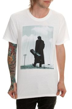 Clothing | Hot Topic - Johnny Cash - Med $20.50