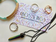 stylemaquillage: RINGSANDTINGS.COM