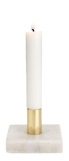 Kandelaar VILHELM B8×L8×H5 cm | JYSK