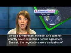 VOA news,VOA learning English,VOA special English,science report compila...