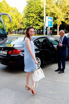 Fashionweek 2015 - Berlin - Mercedes Benz Fashionshow - Shows un