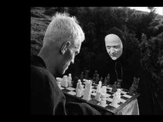 """Which reminds me: Scott Walker does Igmar Bergman's """"The Seventh Seal"""" in five minutes. Now if he'll just take on Rohmer's """"Six Moral Tales..."""""""