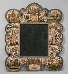 Mirror [English] (64.101.1332) | Heilbrunn Timeline of Art History | The Metropolitan Museum of Art